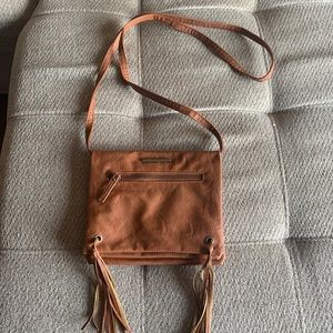 Roxy crossbody purse